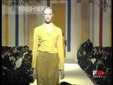 """""""JC de Castelbajac"""" Spring Summer 1997 Paris 1 of 6 pret a porter woman by FashionChannel"""