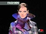 """Viktor & Rolf"" Autumn Winter 2002 2003 Paris 2 of 4 Pret a Porter by FashionChannel"