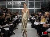 """Narciso Rodriguez"" Autumn Winter 2002 2003 Paris 3 of 3 Pret a Porter by FashionChannel"