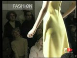"""Sarli"" Spring Summer 1997 Rome 2 of 6 haute couture woman by FashionChannel"