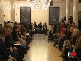 """""""Trussardi"""" Autumn Winter 2002 2003 Menswear 2 of 3 by FashionChannel"""