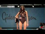 """Gideon Oberson"" Mare D'Amare Spring Summer 2013 by FashionChannel"