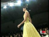 """Gai Mattiolo"" Spring Summer 1997 Rome 5 of 11 haute couture woman by FashionChannel"