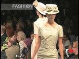 """""""Chiara Boni"""" Spring Summer 1997 Milan 3 of 8 pret a porter woman by FashionChannel"""