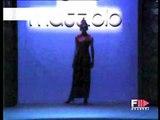 """Gai Mattiolo"" Spring Summer 1997 Rome 2 of 11 haute couture woman by FashionChannel"