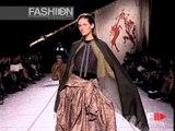 """""""Vivienne Westwood"""" Autumn Winter 2002 2003 Paris 1 of 4 by FashionChannel"""