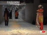 """Jean Paul Gaultier"" Autumn Winter 2002 2003 Paris 4 of 5 by FashionChannel"