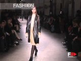 """""""Marithe Francois Girbaud"""" Autumn Winter 2002 2003 Paris 2 of 4 by FashionChannel"""