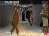"""Jean Paul Gaultier"" Autumn Winter 2002 2003 Paris 3 of 5 by FashionChannel"