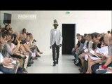"""Walter Van Beirendonck"" Spring Summer 2013 Paris 1 of 2 HD Menswear Women by FashionChannel"