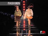 """Christian Dior"" Autumn Winter 2002 2003 Paris 1 of 3 by FashionChannel"