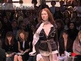 """Marni"" Autumn Winter 2002 2003 Milan 1 of 3 by FashionChannel"