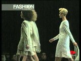 """Furstenberg Couture"" Spring Summer 1997 Rome 5 of 9 haute couture woman by FashionChannel"