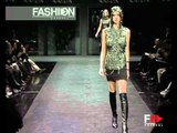 """Krizia"" Autumn Winter 2002 2003 Milan 3 of 4 by FashionChannel"