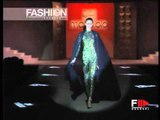 """Gai Mattiolo"" Spring Summer 1997 Rome 4 of 11 haute couture woman by FashionChannel"