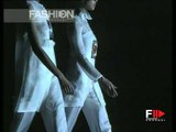 """Furstenberg Couture"" Spring Summer 1997 Rome 7 of 9 haute couture woman by FashionChannel"