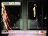 """Krizia"" Autumn Winter 2002 2003 Milan 2 of 4 by FashionChannel"