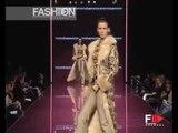 """Rocco Barocco"" Autumn Winter 2002 2003 Milan 1 of 4 by FashionChannel"