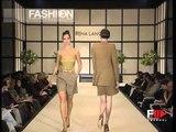 """Rena Lange"" Spring Summer 1997 Milan 2 of 4 pret a porter woman by FashionChannel"