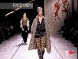 """""""Vivienne Westwood"""" Autumn Winter 2002 2003 Paris 3 of 4 by FashionChannel"""