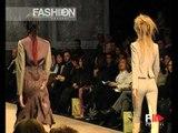 """Marella Ferrera"" Autumn Winter 2002 2003 Milan 1 of 3 by FashionChannel"
