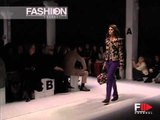 """Emilio Pucci"" Autumn Winter 2002 2003 Milan 1 of 3 by FashionChannel"