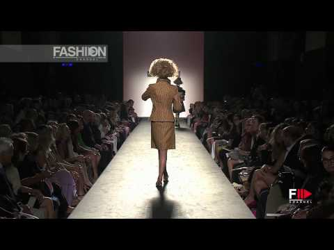 """Curiel Couture"" Autumn Winter 2012 2013 Rome 1 of 9 HD Haute Couture by FashionChannel"