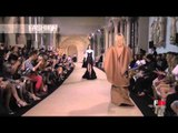 """Stephane Rolland"" Autumn Winter 2012 2013 Paris 2 of 3 HD Haute Couture by FashionChannel"