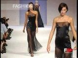 """Genny"" Spring Summer 1997 Milan 5 of 6 pret a porter woman by FashionChannel"