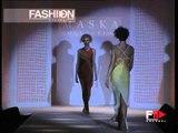 """Maska"" Spring Summer 1997 Milan 7 of 7 pret a porter woman by FashionChannel"