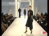 """Gai Mattiolo"" Autumn Winter 2002 2003 Milan 3 of 4 by FashionChannel"