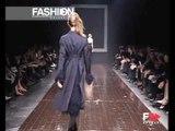 """Alberta Ferretti"" Autumn Winter 2002 2003 Milan 3 of 3 by FashionChannel"