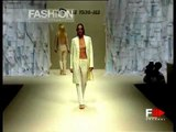 """""""Lee Young Hee"""" Spring Summer 1997 Paris 5 of 5 pret a porter woman by FashionChannel"""