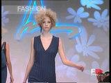 """Angela Missoni"" Spring Summer 1997 Milan 2 of 4 pret a porter woman by FashionChannel"