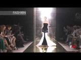 """""""Georges Chakra"""" Autumn Winter 2012 2013 Paris 3 of 3 HD Haute Couture by FashionChannel"""