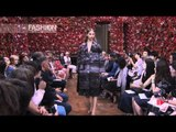 """Christian Dior"" Autumn Winter 2012 2013 Paris 4 of 6 HD Haute Couture by FashionChannel"