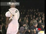 """""""Betsey Johnson"""" Spring Summer 1997 New York 1 of 4 pret a porter woman by FashionChannel"""