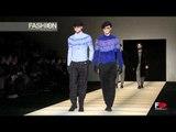 """Giorgio Armani"" Autumn Winter 2012 2013 Milan 2 of 3 HD Menswear by FashionChannel"