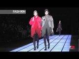 """Emporio Armani"" Autumn Winter 2012 2013 Milan 1 of 3 HD pret a porter women by FashionChannel"