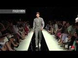 """John Richmond"" Spring Summer 2013 Milan 2 of 3 HD Menswear by FashionChannel"