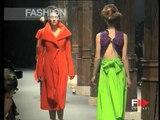 """Junya Watanabe"" Spring Summer 1997 Paris 2 of 5 pret a porter woman by FashionChannel"