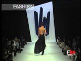 """""""Hervé Léger"""" Spring Summer 1997 New York 5 of 5 pret a porter woman by FashionChannel"""