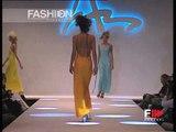 """Angela Missoni"" Spring Summer 1997 Milan 4 of 4 pret a porter woman by FashionChannel"