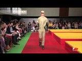 """""""Kenzo"""" Spring Summer 2013 Paris 1 of 2 HD Menswear by FashionChannel"""