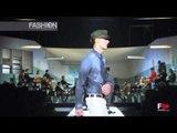 """Dsquared"" Autumn Winter 2012 2013 Milan HD 2 of 3 Menswear by FashionChannel"