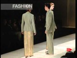 """Emporio Armani"" Spring Summer 1997 Milan 2 of 5 pret a porter woman by FashionChannel"
