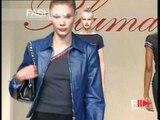 """Blumarine"" Spring Summer 1997 Milan 1 of 6 pret a porter woman by FashionChannel"