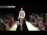 """John Richmond"" Spring Summer 2013 Milan 1 of 3 HD Menswear by FashionChannel"