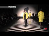 """Roberto Cavalli"" Autumn Winter 2012 2013 Milan HD 2 of 3 Menswear by FashionChannel"