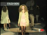 """""""Philosophy"""" Spring Summer 1997 Milan 1 of 5 pret a porter woman by FashionChannel"""